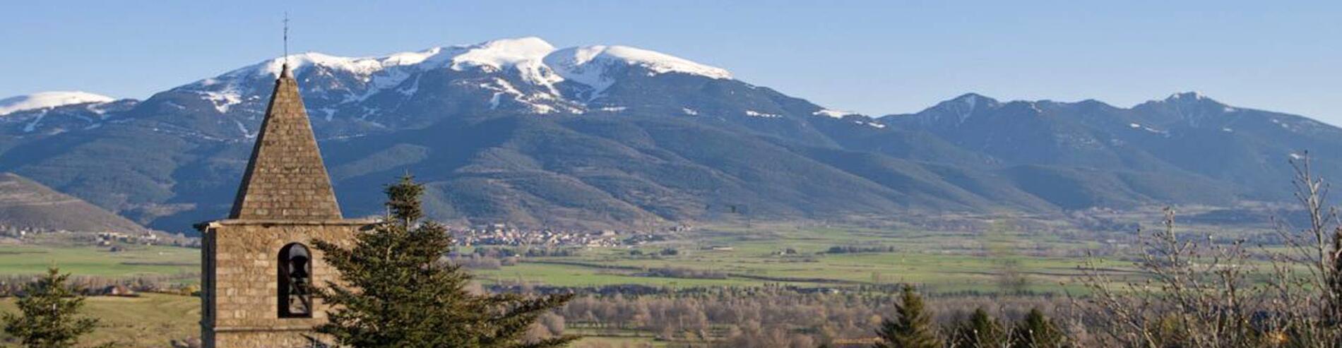 Inmobiliaria en La Cerdanya