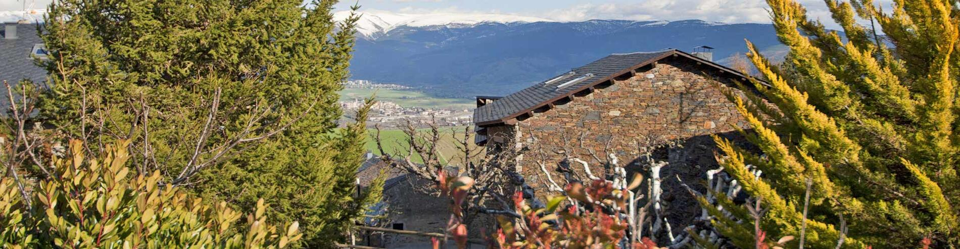 Inmobiliaria en Guils, La Cerdanya