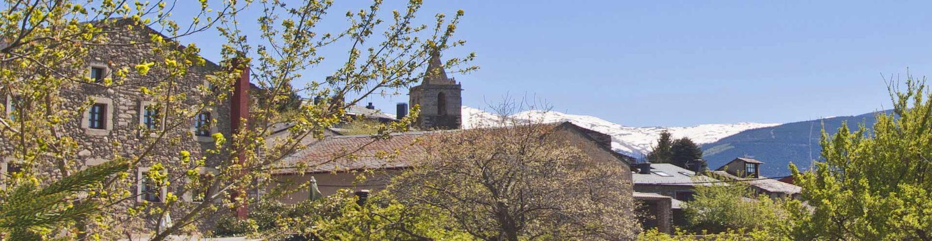 Inmobiliaria en Llívia, La Cerdanya